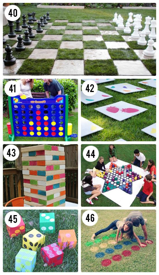 Try These Fun Games For Kids   The Dating Divas