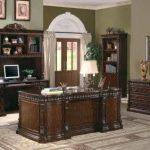 Tucker Executive Desk