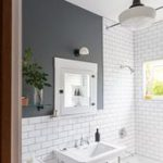 Turn Back the Hands of Time With These Vintage Bathroom Lighting Ideas,  #Bathroom #diybathro...