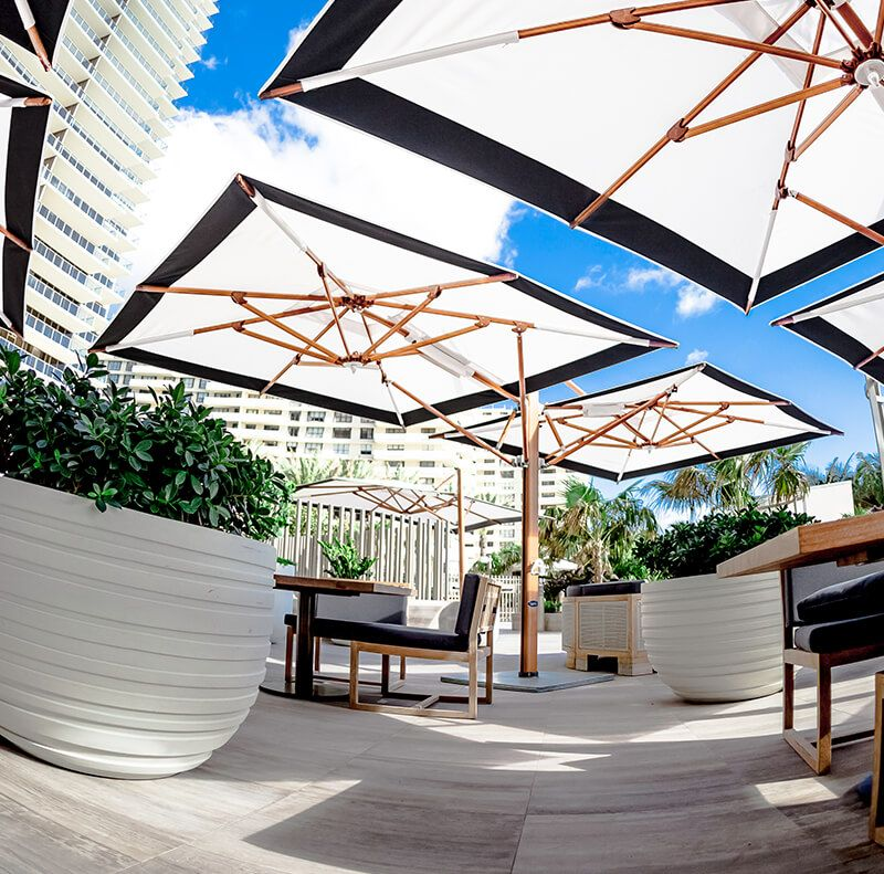 Tuuci | Plantation max Dual Cantilever – H&H Dubai