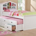 Twin Bed w/ Trundle - Shop for Affordable Home Furniture, Decor, Outdoors and more