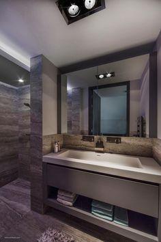 Ultramodern, Sleek House With Sharp Lines