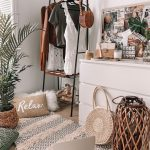 Urban boho inspired bedroom decor - House Goals Ideas