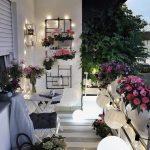 Urlaub auf Balkonien – Destination Outdoor-Oase! Zu Hause ist es am schönsten. … - https://bingefashion.com/haus