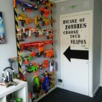 Versatile and Practical Toys Storage Options at Home | Futurist Architecture