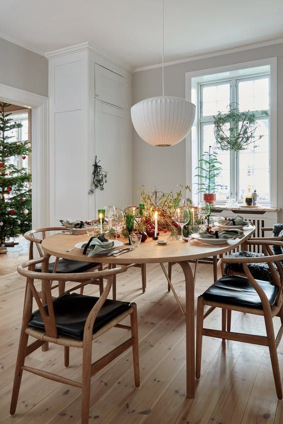 Vibeke og Jesper bor i det perfekte julehjem – kom med indenfor