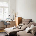 Vom Arbeitszimmer zum Multifunktionsraum - das neue Schlafsofa - craftifair