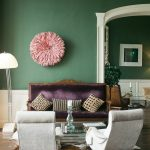 Wandfarben geschickt aussuchen - Schöne Wände kreieren