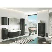 Washbasin cabinets & bathroom cabinets –  Base cabinet Florida I GiessbachGiessb…
