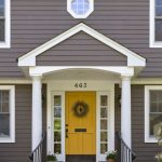 What Are The Best Paint Colours for a Front Door?