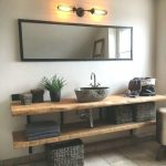 Whether driftwood rustic old wood or lively washbasins  #driftwood #lively #rustic #washbasin...