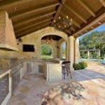Wie Outdoor-Küchenschränke bauen?