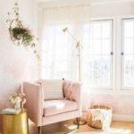 Wie man den rosa und weißen Raum schmückt – tausend Ideen, um Erfolg zu habe...