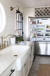 Wie wir unsere Küchengeräte ausgewählt haben   – Blogger Home Projects We Lov…