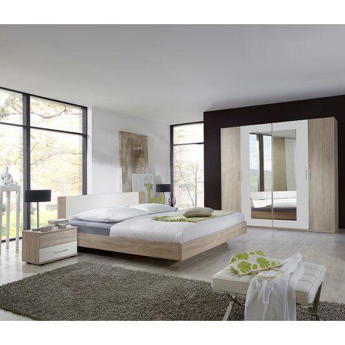 Wimex 4-tlg. Schlafzimmer-Set Franziska | Wayfair.de