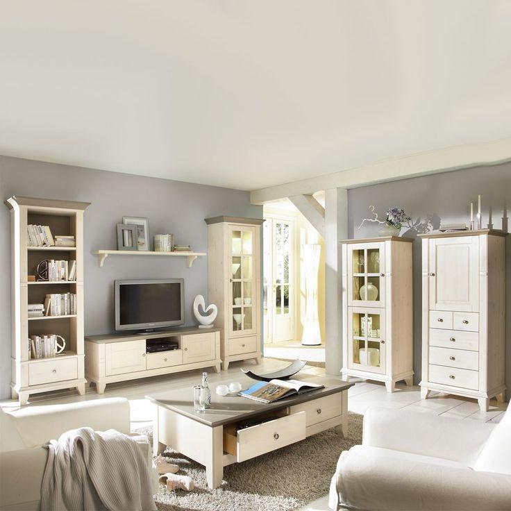 Wohnzimmer Sets – Landhaus ideen