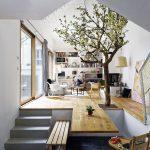Wohnzimmer ohne Sofa einrichten – 20 Ideen und Sitz-Alternativen - Neu Haus Designs