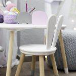 Wooden Kids chair-Animal chair-Bunny Chair Kids | Etsy #childrenfurniture