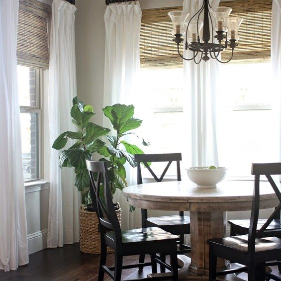 Woven Wood Shades   Blinds.com