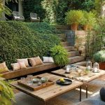 Wunderbare Garten Decking Ideen mit besten Decking Designs für Ihre Deko