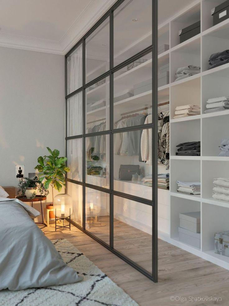 Wunderschöne 39 eingängige Schlafzimmer Dekor Ideen. #dekor #eingangige #ideen…
