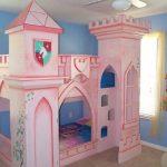 Wunderschöne Disney Prinzessin Schlafzimmer Dekor Sehr Schöne Prinzessin Schla...