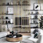 Zeitgenössische Möbel Mood Board modernes Bauernhaus stone.Contemporary Sofa … - https://pickndecor.com/dekor