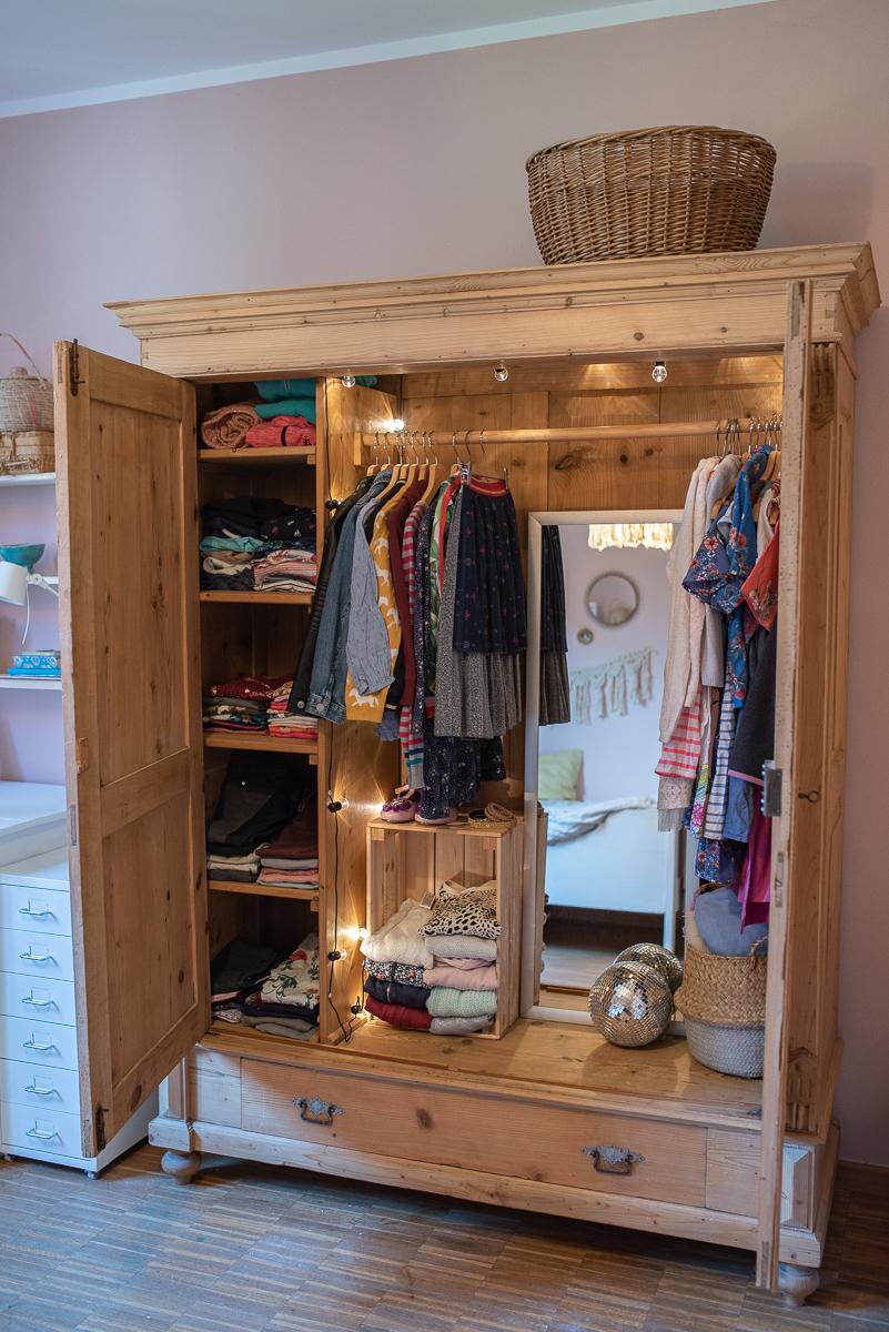 Zimmer makeover: Vom Kinderzimmer zum Teenie Traum – Leelah Loves – https://hangiulkeninmali.com/mobel