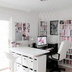 Zimmergestaltung - tolle Ideen für die Einrichtung des Heimbüros