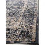 benuta Classic Teppich Yara Blau 300x400 cm - Vintage Teppich im Used-Lookbenuta.de