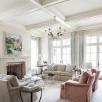 classical revival | Collins Interiors