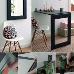 close-and-small-raeume-set-met-moderne-klapptisch_wandspiegel-as-werk …