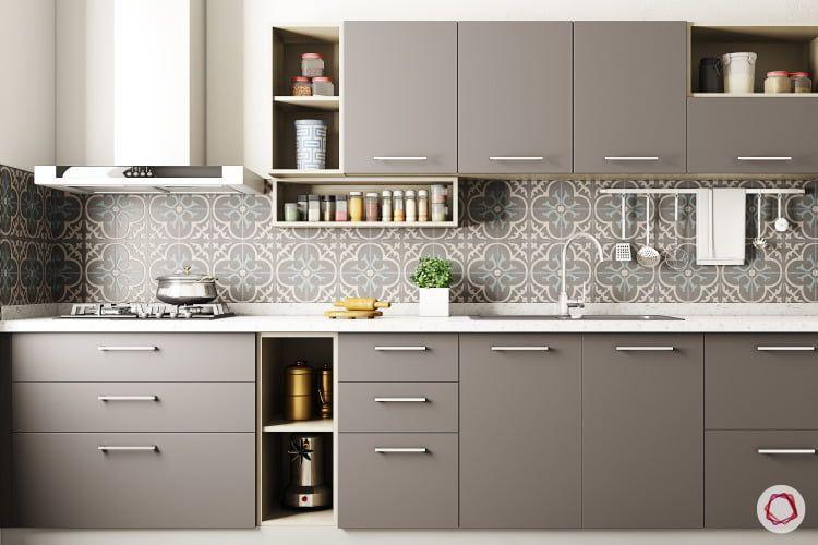 design – Innovative & New Kitchen Cabinet Design Modular Kitchen