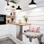 Ideen Einrichtung für Küche, Esszimmer und Speisezimmer. Praktische Tische, K...