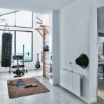 #fitnessstudio #einrichten #eigenes #hause #zueigenes Fitnessstudio zu Hause ein...