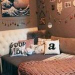 groß  46 süße Mädchen Schlafzimmer Ideen für kleine Räume 22  #deko #dekor...,  #deko #Dekor ...