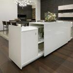 hausbar furniture white color
