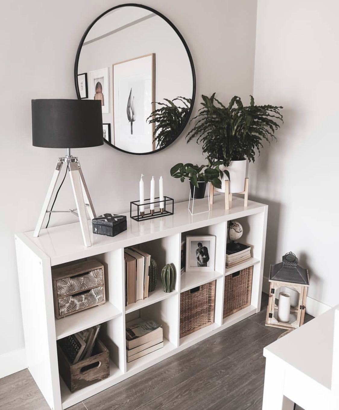 #hausdekowohnzimmer – Each of us has different needs and material opportunities,…