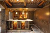 home #bar #designs # | #Basement #Bar #Designs: #Basement #Bar #Designs #Mit #Floor #Tiles # …