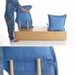 #homedecor #DIY #Sofas #und  DIY Sofas und Sofas  Schnittsofa  Einfache und krea...