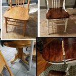 kitchen table n chairs- küchengarnitur tisch n stühle  kitchen table n chairs ...
