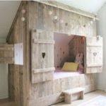 mommo design: HIDEAWAY BEDS DIY Kinderbett Mädchen- oder Jungenbett Betten für...