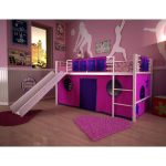 pink-loft-beds-for-teenagers-loft-beds-for-teenage-girls-pb-teen-loft-bed-walmar...