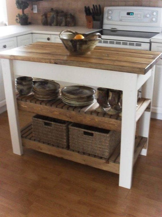 reclaimed wood,CHRISTMAS SPECIAL, pallet wood, pallet kitchen island, kitchen island, pallet island,, hand rubbed, Coconut or Danish oil
