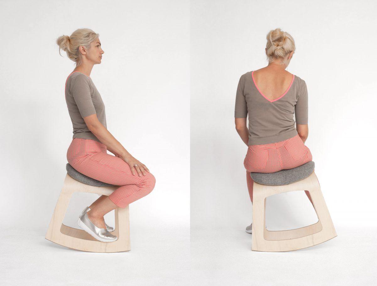 rocking therapy desk stool   designboom shop