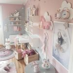 room design ideas baby room gray pink decoration tips - bedroomideas4you.tk | Best Bedroom Ideas