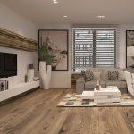 #wohnzimmer Fernseher an Wand montieren – Die eleganteste Variante fürs moder…