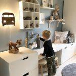 www.decoringideas... - 30 beste Spielzimmerideen für kleine und große Räume