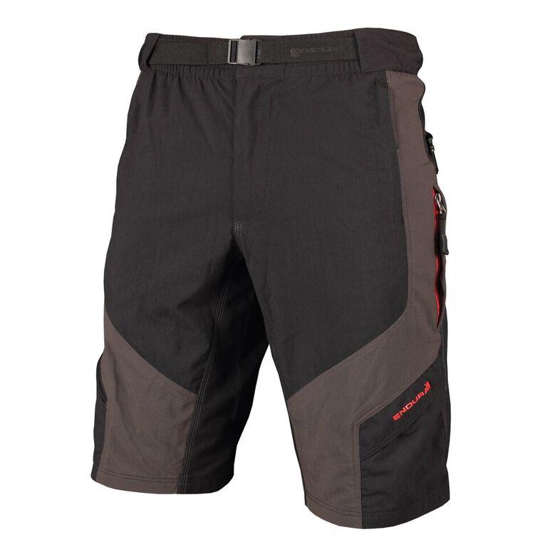 ... endura menu0027s hummvee mountain bike shorts w chamois padded liner jcwtzie