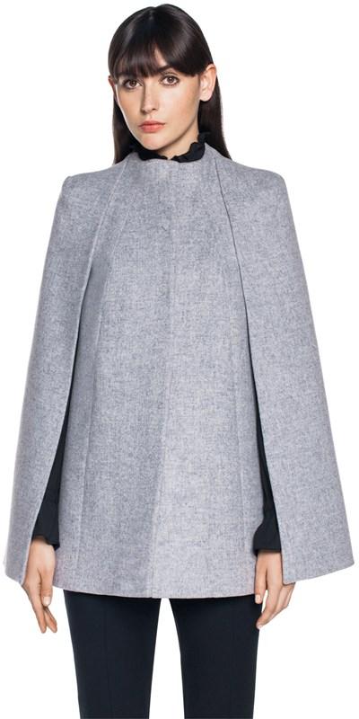 ... jackets | melange cape jacket ... xlxlnmd